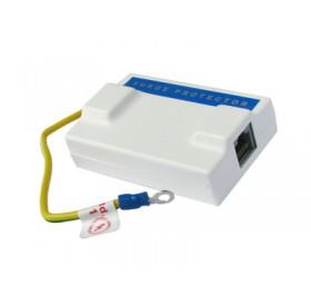 Гръмозащита / вустепенен предпазителен модул