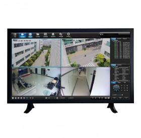 """55"""" 4K UHD LED  LCD  Mонитор с метален корпус, Индустриален LCD панел подходящ за интензивна употреба 24/7, LM55-S400"""
