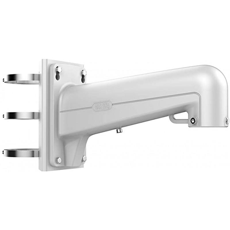 Стойка за монтаж на стълб (ø67-127mm) на PTZ камери Hikvision DS-1602ZJ-POLE