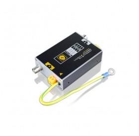 USP201PV24 Гръмозащита по коаксиален кабел и захранващ кабел (12-24 Vac/Vdc)