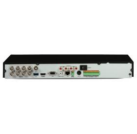 8-канален пентабриден цифров рекордер HIKVISION