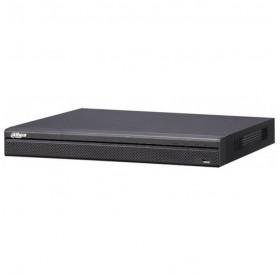 32 канален 4K мрежов рекордер, DAHUA NVR4232-4KS2/L
