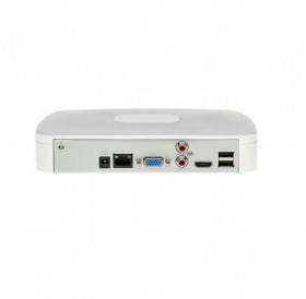16 канален 4K мрежов рекордер DAHUA, NVR4116-4KS2/L