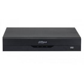 4(6)-канално HDCVI/TVI/AHD/Analog/IP пентабридно AI & IoT цифрово записващо устройство, XVR5104HE-I2