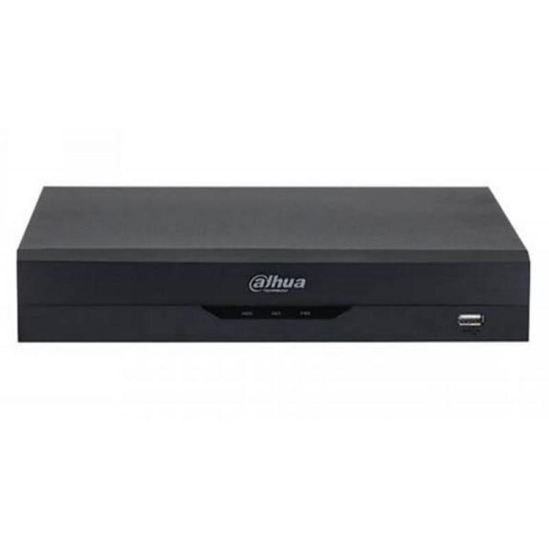 IoT/IVS AICoding/H.265+ 8Mpix/6Mpix-RealTime 16(32)-канално HDCVI/TVI/AHD/Analog/IP DVR - XVR7216AN-4K-I2