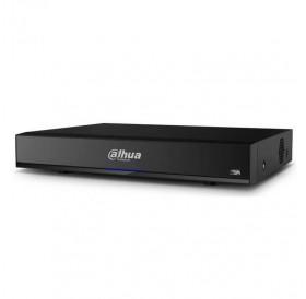AICoding/H.265+/H.264+ 8Mpix/4K 4(8)-канално HDCVI/TVI/AHD/Analog/IP пентабридно AI & IoT цифрово записващо устройство (DVR) XVR5104HS-4KL-I2