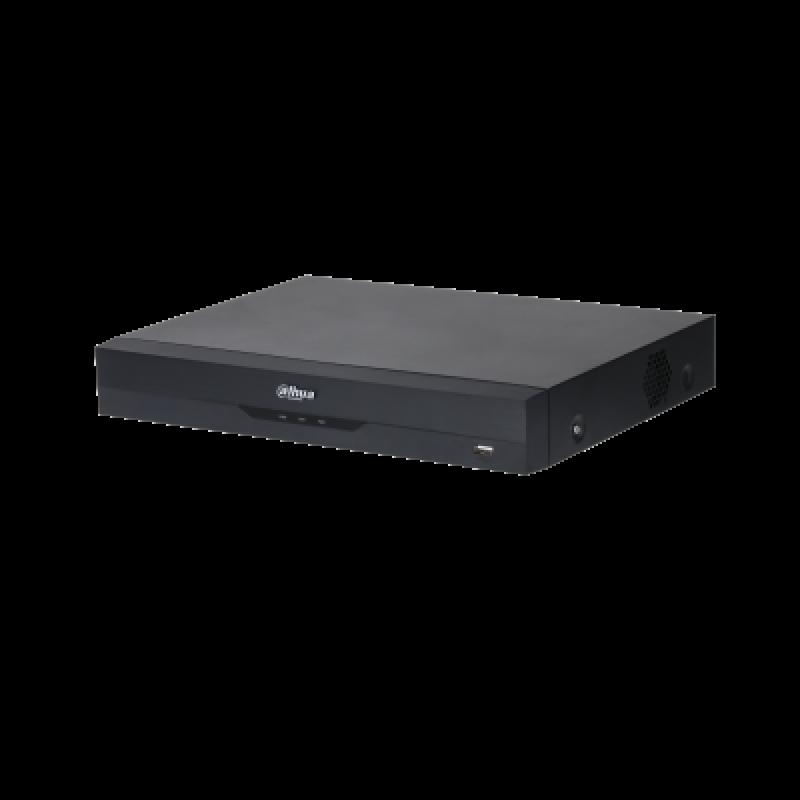 AICoding/H.265+/H.264+ 2Mpix 16(24)-канално HDCVI/TVI/AHD/Analog/IP AI цифрово записващо устройство, XVR5216A-I2