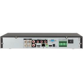 IoT/IVS AICoding/H.265+ 8Mpix/4Mpix-RealTime 4(8)-канално HDCVI/TVI/AHD/Analog/IP DVR, XVR7104HЕ-4K-I2