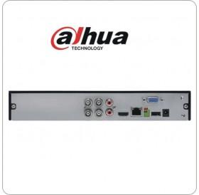 Видеорекордер 4ch Penta-brid XVR5104HS-4KL-X