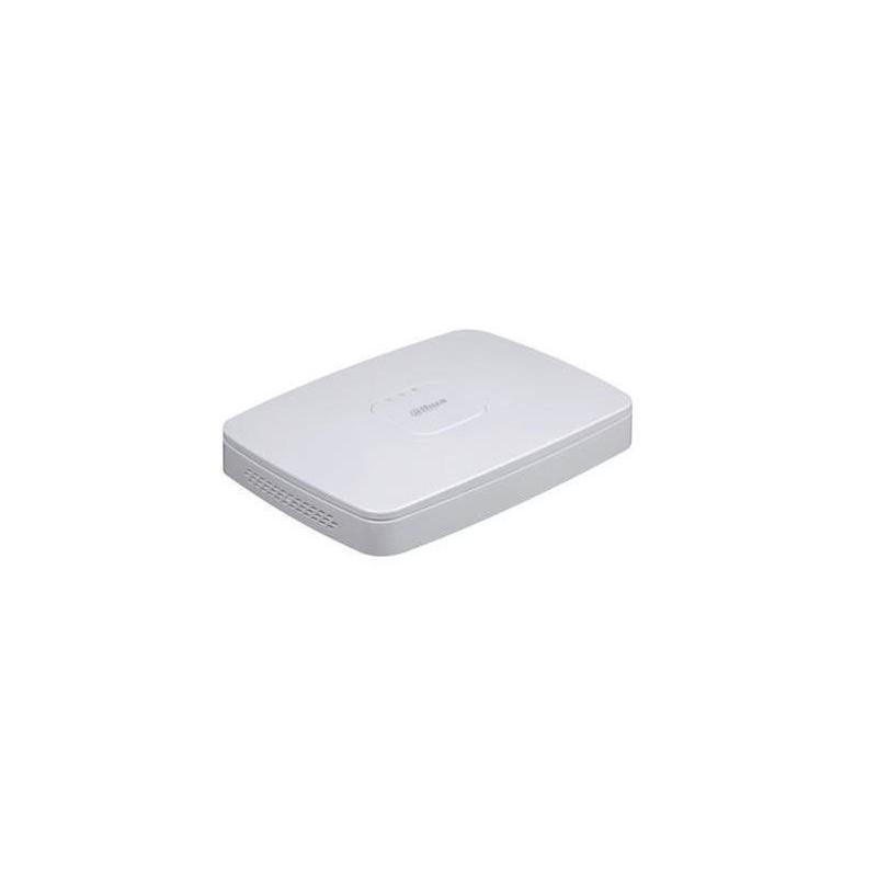 8 канален 4K мрежов рекордер с 8 PoE порта, NVR2108-8P-4KS2