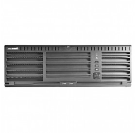 128-канален 4K мрежов рекордер/сървър за видеонаблюдение DS-96128NI-I16
