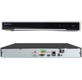 32-канален мрежов рекордер/сървър за видеонаблюдение DS-7632NI-K2