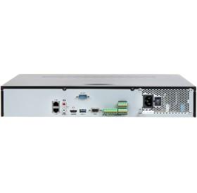 32-канален 4K мрежов рекордер/сървър за видеонаблюдение DS-7732NI-I4