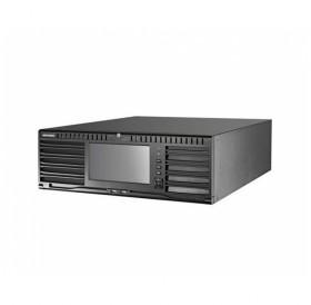 256-канален 4K мрежов рекордер/сървър за видеонаблюдение DS-96256NI-I16