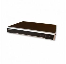 16-канален мрежов рекордер/сървър за видеонаблюдение DS-7716NI-K4