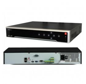 32-канален мрежов рекордер/сървър за видеонабюдение DS-7732NI-K4