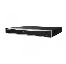 32-канален 4K мрежов рекордер (NVR) HIKVISION DS-7732NXI-I4/4S