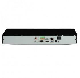 16-канален мрежов рекордер/сървър за видеонаблюдение HIKVISION