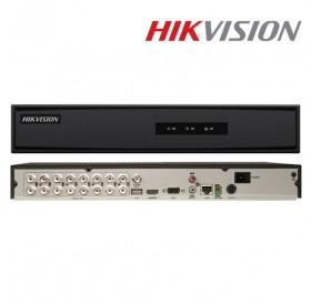 16-канален пентабриден цифров рекордер HIKVISION
