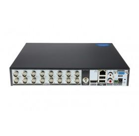 16 канален 1080p DVR пентабриден видеорекордер