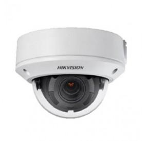 2.0 Мегапикселова куполна IP камера Ден/Нощ HIKVISION с вградено IR осветление с обхват до 30 м