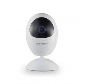 Безжична HIKVISION cloud-базирана компактна 1.0 MPx IP камера Ден/Нощ