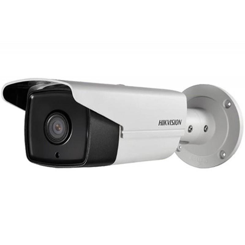 2.0 Мегапикселова Ultra-Low Light IP камера Ден/Нощ HIKVISION с обхват 80 м