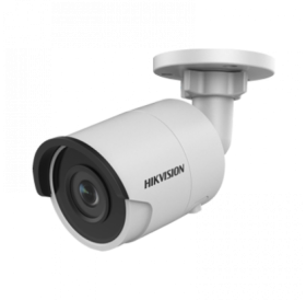 6.0 Мегапикселова IP камера Ден/Нощ HIKVISION
