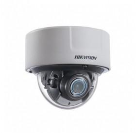 Специализирана интелигентна 2 мегапикселова IP камера за видеонаблюдение HIKVISION с Deep Learning алгоритъм за анализ и IR до 30m