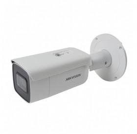 4.0 Мегапикселова корпусна IP камера HIKVISION за видеонабюдение с IR до 50 м