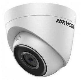 Мегапикселова куполна IP камера