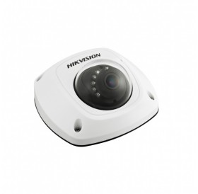 2.0 Мегапикселова IP камера Ден/Нощ HIKVISION