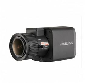 Корпусна Ultra-Low Light HD-TVI камера HIKVISION за видеонаблюдение