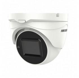 5 Мегапикселова HD-TVI куполна камера за видеонаблюдение HIKVISION