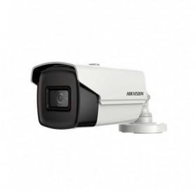8 Мегапикселова HD-TVI корпусна камера за видеонаблюдение HIKVISION 4 в 1
