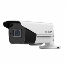 8 Мегапикселова HD-TVI корпусна камера за видеонаблюдение HIKVISION 80m