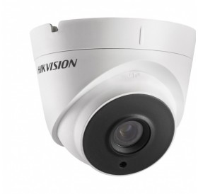 2 Мегапиксела HIKVISION (FullHD 1080p@25 кад/сек) куполна камера (4 in 1)