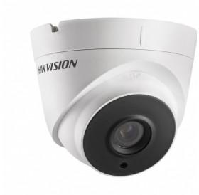 2MPx куполна HD-TVI Ultra-Low Light HIKVISION камера за видеонаблюдение