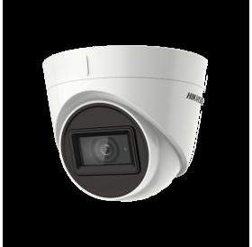 Куполна Ultra-Low Light 4 в 1 HIKVISION камера за видеонаблюдение с резолюция 5 MP