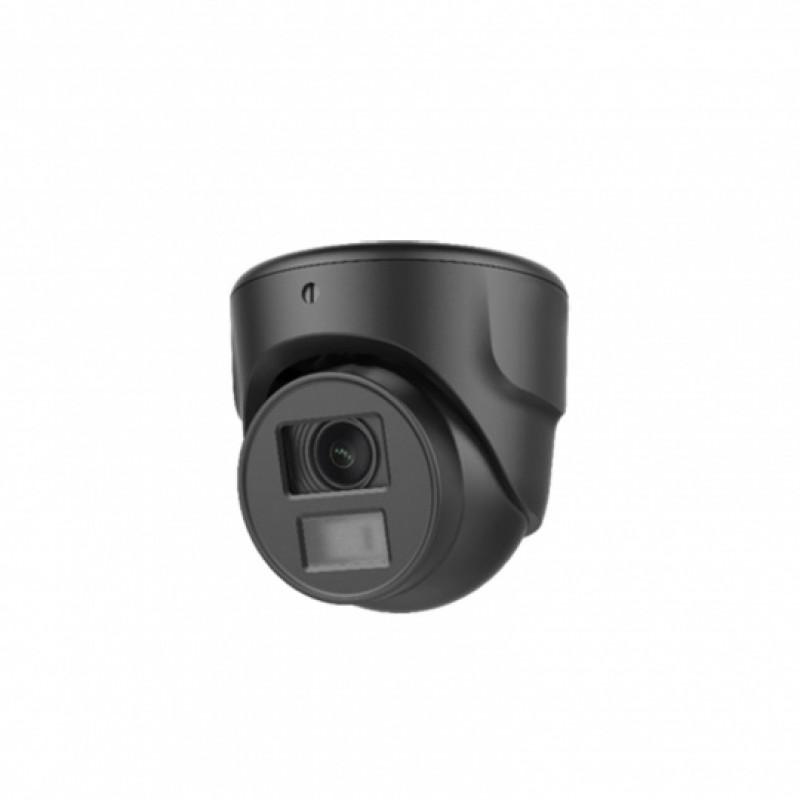 2 Мегапиксела HD-TVI /AHD/CVI/CVBS куполна HIKVISION камера за видеонаблюдение (4 in 1)