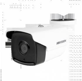 HD-TVI влагозащитена HIKVISION камера за видеонаблюдение с IR осветление до 40m