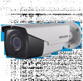 Влагозащитена HD-TVI Ultra-Low Light HIKVISION камера за видеонаблюдение с резолюция 2MP