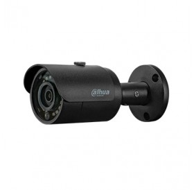 Камера Mini-Bullet IP 2MP, 2.8mm, IR 30m BLACK