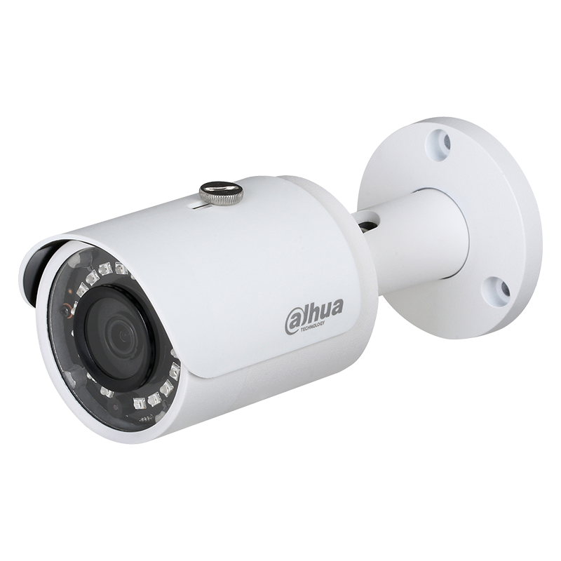2 Megapixel True Day&Night HDCVI водоустойчива булет камера, HAC-HFW1200S-0360B-S5