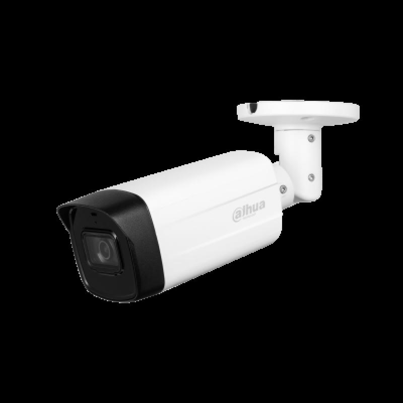 5 Megapixel True Day&Night  HDCVI водоустойчива 4в1 булет камера, HAC-HFW1500TH-I8-0360B