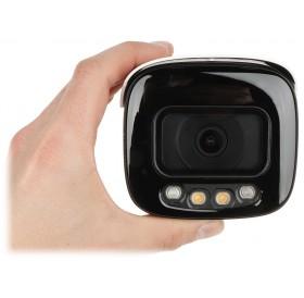 5 MP H.265+ AI Full Color True DAY/NIGHT IP водоустойчива булет камера, IPC-HFW3549T1-AS-PV-0280B