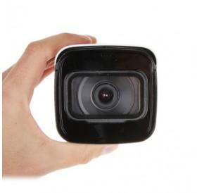 2 MP H.265+ AI Full Color Starlight True DAY/NIGHT IP водоустойчива булет камера, IPC-HFW5249T-ASE-NI-0360B