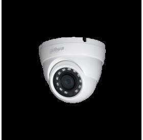 Камера dome HDCVI, 2MP, DIP Switch, HAC-HDW1200M-0280B