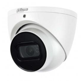 2 MP H.265+ AI Starlight True DAY/NIGHT IP водоустойчива куполна камера, IPC-HDW5241TM-ASE-0280B