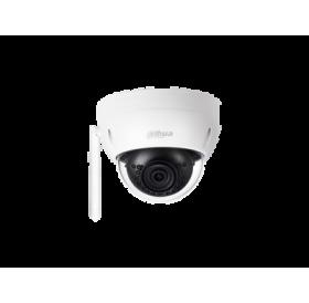 2 MP Безжична IP водо и вандалоустойчива куполна камера, IPC-HDBW1235E-W-0280B-S2